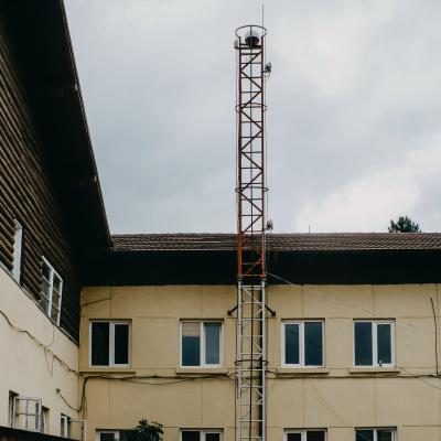 Relocare stație permanentă VADO