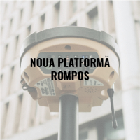 Lansarea noii platforme online de administrare a serviciilor ROMPOS