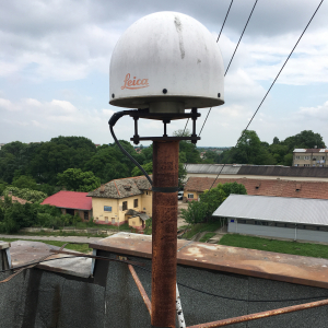 Indisponibilitate SP GNSS Băilești (BAIS)
